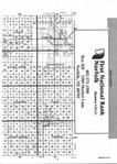 Index Map 2, Madison County 1998